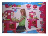 Kitchen Play Set wit…
