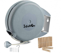 IDIOMUM Retractable …