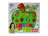 Apple Piano Toy for …