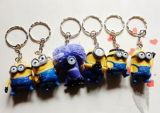 Despicable Me Minion Keychain Set