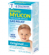 Mylicon Gas Relief D…