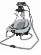 Graco Duet soothe Sw…