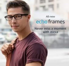 Echo Frames Smart gl…