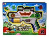 Projection Flash Toy…