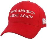 Engmoo Keep America Great Hat Donald Trump President 2020 Slogan with USA Flag Cap Adjustable Baseball Cap