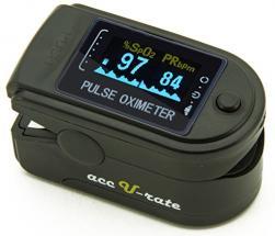 Pulse Oximeter of Ac…