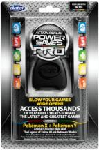 Action Replay PowerSaves Pro
