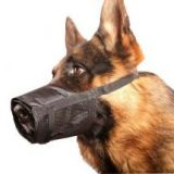 Dog Grooming Muzzle Large