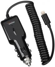 Apple certified Car Charger for iPhone, iPad and iPod