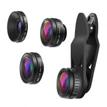 AMIR 3 in 1 HD Phone Camera Lens Ki…