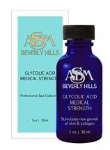 ASDM Beverly Hills 10% Glycolic Acid Med