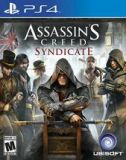 PS4 Assassin s Creed: Syndicate
