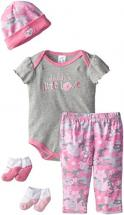 Baby-Girls Newborn Cloth