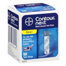 Bayer Contour Next T…