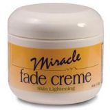 Miracle Fade Skin Lighten Dark Spots C