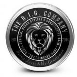 B.I.G Premium Beard Balm for Beards &