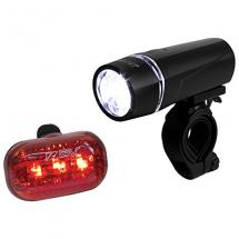 BV Bicycle LED Headlight and Taillight