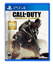 Call of Duty: Advanced Warfare For PlayStation 4 Available in Pakistan