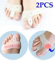 Cerkos Gel Toe Separators Pain Relieve