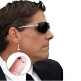Mini Spy Cheat Earpiece for Mobile Phone