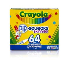 Crayola Washable Mar…