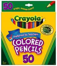Crayola Long Colored…