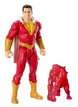 DC Comics Shazam Action Figure