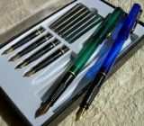 Deluxe Master Calligraphy Pen Set