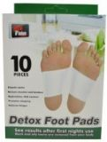 Detox Foot Pads to R…