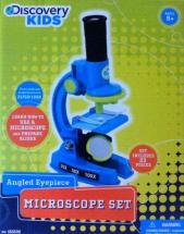 Discovery Kids Micro…