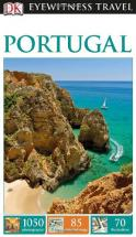 DK Eyewitness Travel Guide about Portugal