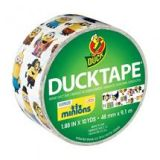 Minions Licensed Duct Tape