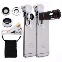 EtryBest Camera Tele…