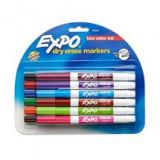 Expo Dry Erase Color…