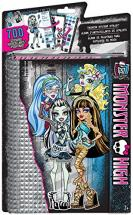 Men Monster High Sti…