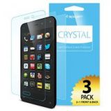 Spigen Fire Phone Crystal Clear Screen Protector