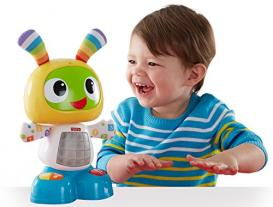 Fisher-Price Toy BeatBo Dance