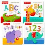 Fisher Price Books T…