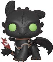 Funko Pop ! How to Train Your Dragon 3 - Toothless