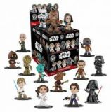Funko Mini Star Wars Mystery Action Fi