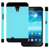 CellJoy Samsung Galaxy Mega Dual Layer For i9200 Black