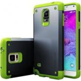 Caseology Samsung Galaxy Note 4 Armor Case