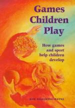 Games Children Play Book