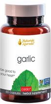Maharishi Ayurveda Garlic Capsules for