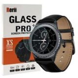 Rerii Glass Screen Protector for Samsung Gear S2