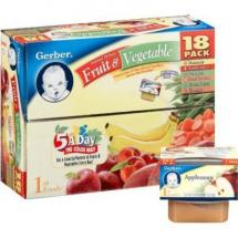 Gerber 1st Foods Ass…