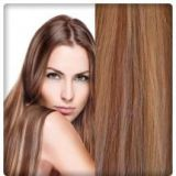 GoGoDiva Golden Brown Hair Extensions 26 inches