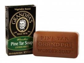 Grandpa Pine Tar Soa…