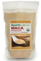 HealthWorks Maca Roo…