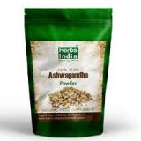 Herbs India Ashwagan…